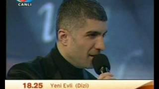 Özcan Deniz-Öykü Berk-Sohbet&Leyla-İki Renk..