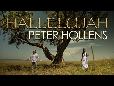 Hallelujah - Peter Hollens Feat. Alisha Popat