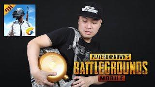 AKHIRNYA PUBG MOBILE RELEASE !! - PUBG Mobile [Indonesia] LIVE