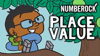 Place Value Song For Kids   Ones, Tens, and Hundreds   1st Grade, 2nd Grade, 3rd Grade