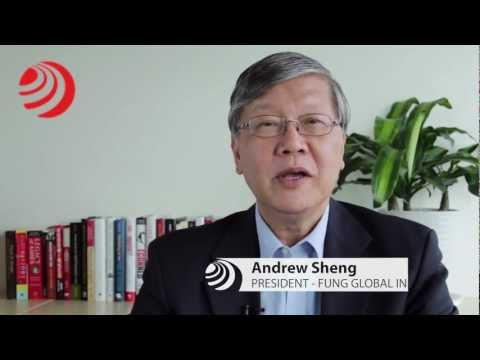 Asia-Global Dialogue - President of Fung Global Institute