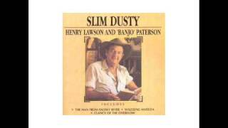 Watch Slim Dusty The Old Jimmy Woodser video
