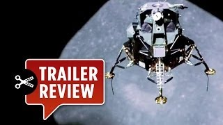Instant Trailer Review - Interstellar Official Teaser (2014) Christopher Nolan Sci-Fi Movie HD
