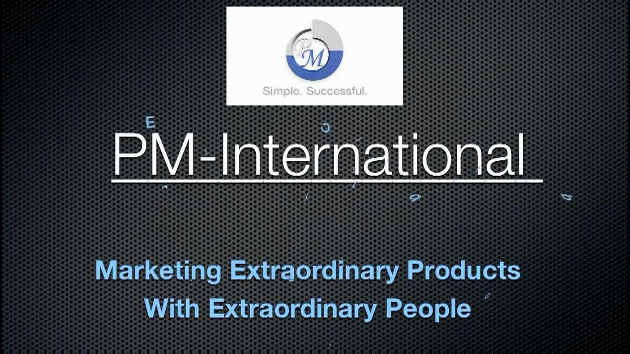 pm international koodi tarinat