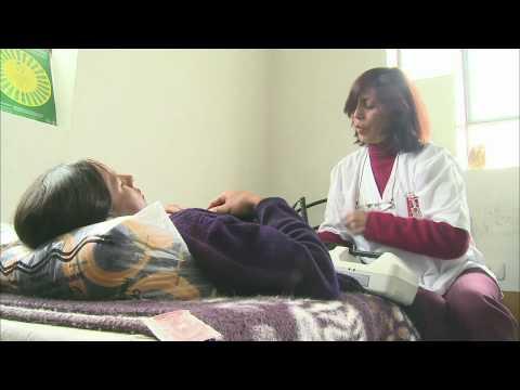 Peru Eyes Innovations in Rural Maternity Health