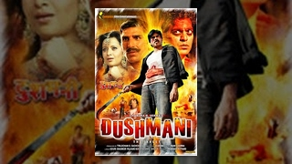 Hindi Full Dubbed Movie - Dushmani The Target 2006 - Pawan Kalyan and Reema Sen