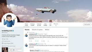 How to block trolls in Twitter