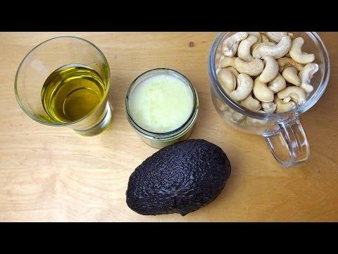 machen trockenfrüchte fett