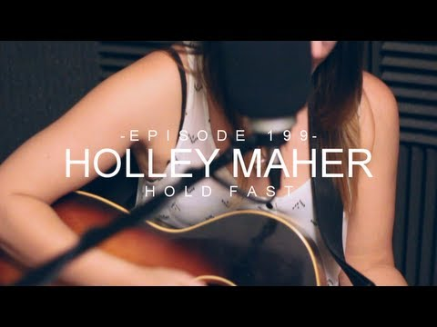 Holley Maher - Hold Fast