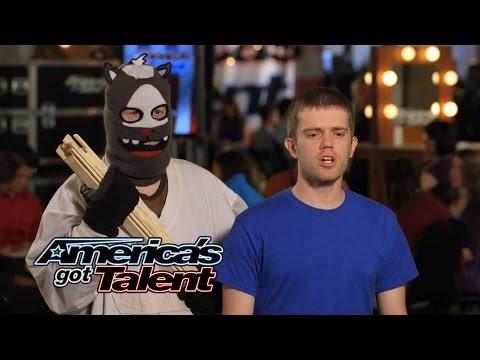 Mistrzowie Karate I Komedii W Amerykańskim Mam Talent [NAPISY PL]