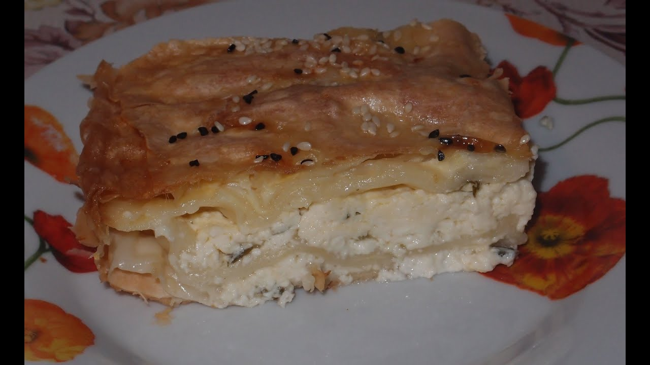 peynirli b rek tarifi recette du bourek turc au fromage youtube. Black Bedroom Furniture Sets. Home Design Ideas