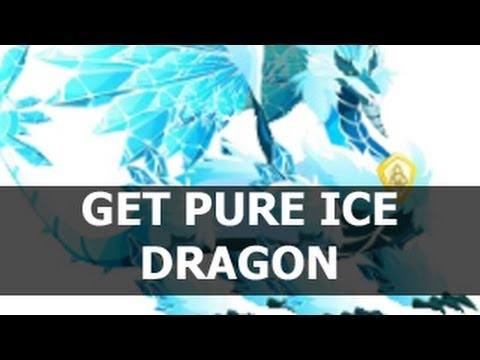 How To Breed Pure Ice Dragon In Dragon City On Facebook