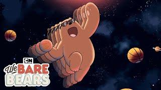 We Bare Bears | Bear Facts Rap | Cartoon Network