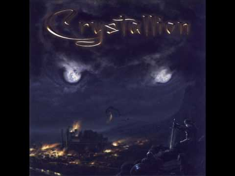 Crystallion - Guardians Of The Sunrise