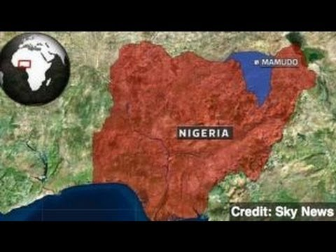 Attack on Nigerian Boarding School Kills Dozens