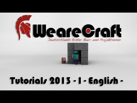 Minecraft Bukkit Server Download 1.7.9 [all plugins installed!] [ENGLISH] [HD]