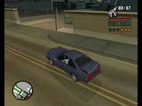 gta san andreas 100% savegame pc youtube