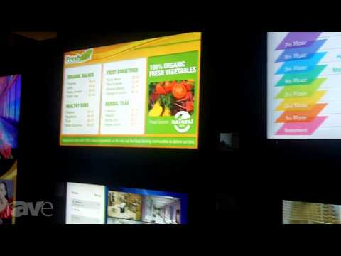 InfoComm 2013: Panasonic Reveals Latest LED Line-Up