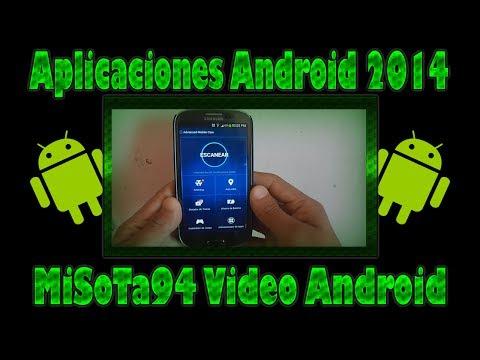 Las Mejores Aplicaciones para Android 2014 [Apps Android 2014] MiSoTa94