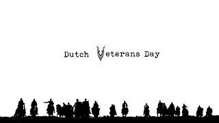 Dutch Veterans Day