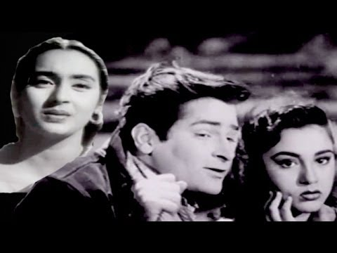Super Hit Old Classic Hindi Songs of 1957 - Vol. 3