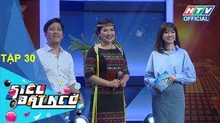 HTV SIÊU BẤT NGỜ MÙA 2 | Lime, Woosi, Fanny | SBN #30 FULL | 6/3/2018