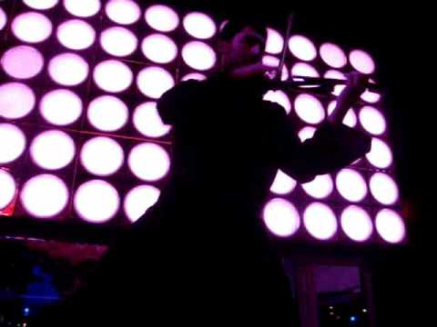 La Mouche Violin Performance Born Again Babilonia Balearic Soul Rmx video