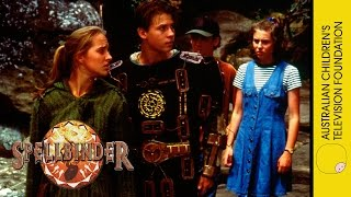 Spellbinder - Series 1 Trailer