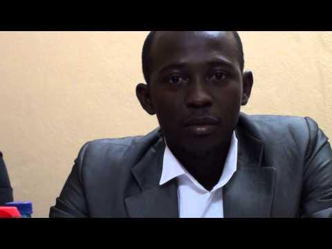 Témoignage de M. Chedjou N Comptable (GLOBAL WINE SARL) participant au Séminaire de Formation Chartered Managers