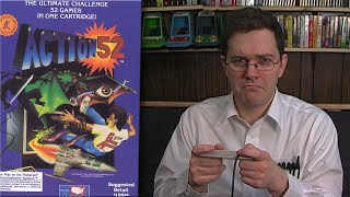 Action 52 - Angry Video Game Nerd - Episode 90