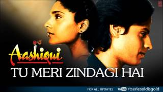 download lagu Tu Meri Zindagi Hai Full Song   Aashiqui gratis