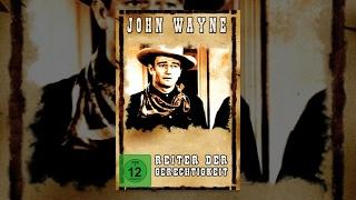 John Wayne - Reiter der Gerechtigkeit