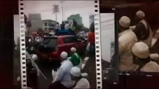 Aksi Bela Islam 411 dan 212