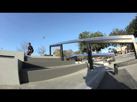 Chris Joslin, Vincent Nava & Robert Neal @SLS PLAZA