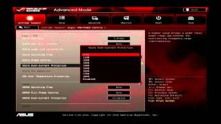ASUS Maximus IV Extreme EFI BIOS.mp4