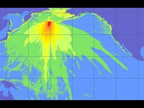 Earthquake : Powerful 8.0 Magnitude Earthquake rocks Alaska's Aleutian Islands (Jun 23, 2014)