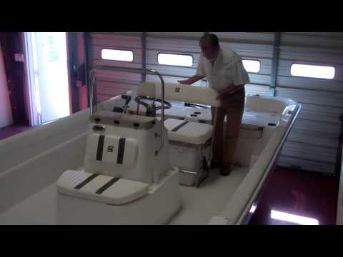 Carolina Skiff 198DLV at Ron Hoover RV & Marine with John Bailey.mp4
