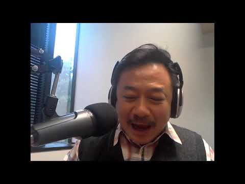 MC VIET THAO- RADIO SAIGON DALLAS 1600 AM- TALK SHOW- NEW YEAR 2013.