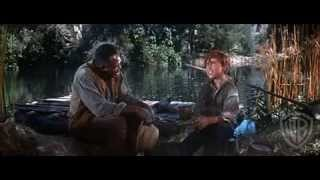 The Adventures of Huckleberry Finn (1960) - Official Trailer