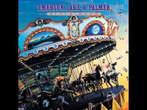 Emerson Lake And Palmer - Farewell to Arms