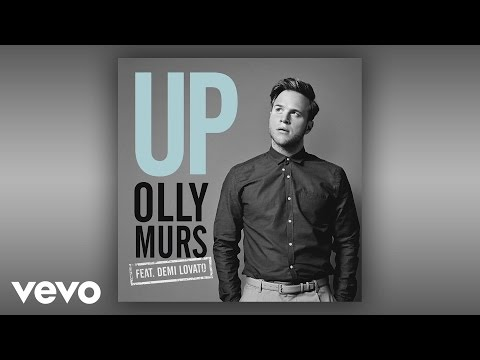 Olly Murs - Up (Audio) ft. Demi Lovato