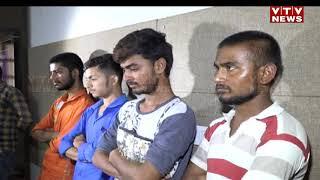 Rajkot: રાજકોટના ખુંખાર આરોપીની હત્યા, કોણ છે આકાશના કાતિલ?   Vtv Gujarati