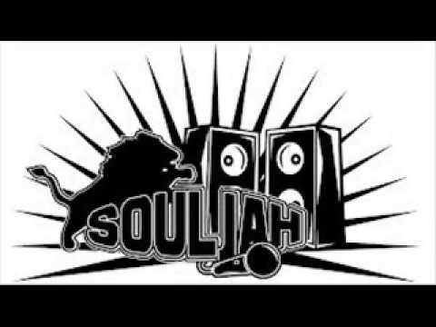 souljah - in a fiya