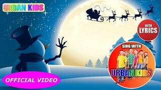 SILENT NIGHT, HOLY NIGHT ► WITH LYRICS (THE BEST CHRISTMAS SONG) KIDS SINGING FOR KIDS