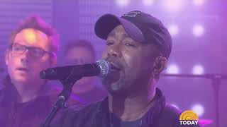 Hootie The Blowfish Let Her Cry 12 3 2018 Today 1080p