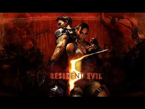 Resident Evil 5 Gtx 550ti Core 2 Duo E8400 3.00ghz