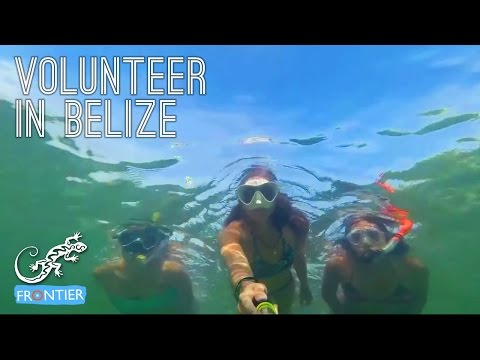 Belize is situated on the Caribbean coast between Mexico and Guatemala, a destination with a relaxed lifestyle and amazing marine life. Take some time to explore the heritages sites and immerse yourself in Belizean culture! Volunteer on a marine conservation project and learn how to dive or take part in our beach conservation project and snorkel in prestine ecosystems.