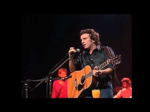 Don McLean American Troubadour