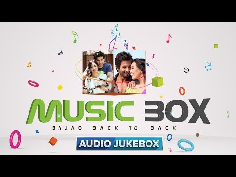 Bollywood Music Box | Bajao Back To Back