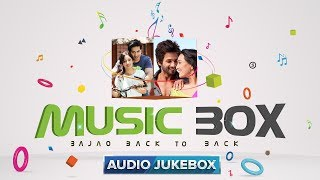 Download Lagu Bollywood Music Box | Bajao Back To Back Gratis STAFABAND